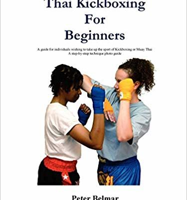 Thai Kickboxing for Beginners